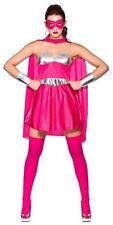 Silver Superhero Fancy Dresses