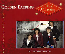 Golden Earring: The Collection (2-CD)