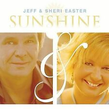 Sunshine by Jeff and Sheri Easter (CD)