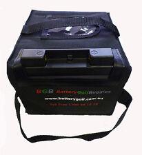 BGB Battery Bag for 24Ah Sonnenschien Golf Battery