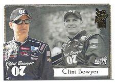 Clint Bowyer, Press Pass VIP Rookie Card, 2006, NASCAR  # 90