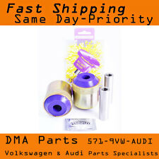 Audi A4 A6 A8 S4 S6 S8 B5 B6 B7 Control Arm Bushing Front lower Inner Rear