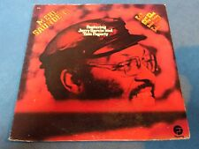 Merl Saunders - Fire Up / LP Fantasy Records US 1973 Jerry Garcia & Tom Fogerty