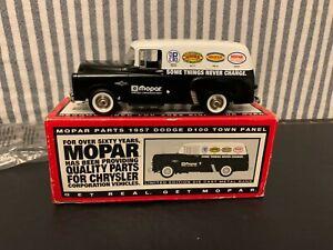 Eastwood Automobilia Mopar Parts 1957 Dodge D100 Town Panel