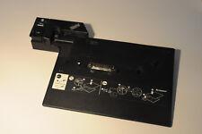 IBM Lenovo Thinkpad Dockingstation Type 2504 T60 T61 T400 T500