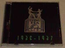 Swing Era 1936 - 1937 CD TIME LIFE TL 505/04