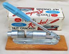 Reed's Rocket Nutcracker America's Finest