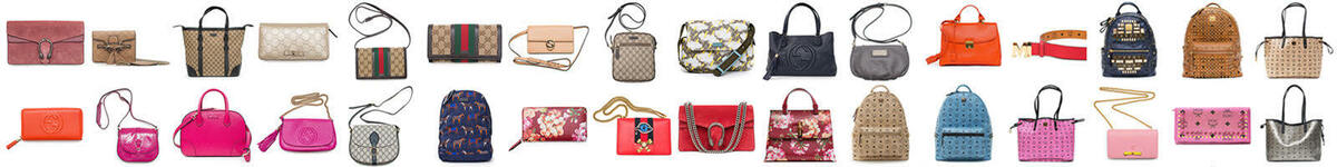 Bag Lady Collection