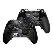 Xbox One Elite Controller Skin Kit - Infinity by David April - DecalGirl Decal