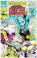 Zen Intergalactic Ninja #2 Comic Book Archie Very Fine / Near Mint