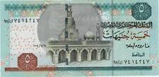 A SAISIR     BILLET   DE  5   POUND   EGYPTE    NEUF   2004     !!!!    UNC