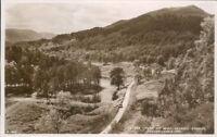 Glen Affaric Forest  Inverness-shire  Real Photo J.B White