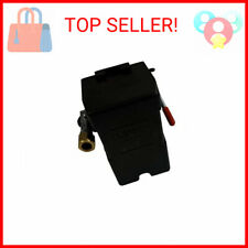 New Listing034 0094 Sanborn Pressure Switch 95 125 Psi Four Port Unloader Valve