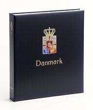 Davo LX Album Denemarken I 1851-1969 Danmark Denmark Dänemark Dinamarca