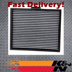 K&N VF2014 Cabin Air Filter suits Kia Cerato LD Hyundai G4GC (DOHC 16 Valve)