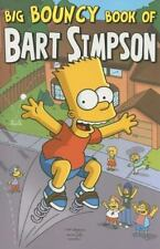 NEW - Big Bouncy Book of Bart Simpson (Simpsons Comic Compilations)