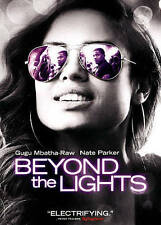 Beyond the Lights, (DVD), NEW and Sealed, WS, Gugu Mbatha-Raw,FREE Shipping!