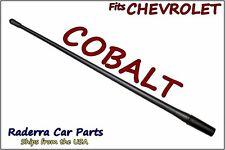 """FITS: 2006-2010 Chevy Cobalt - 13"""" SHORT Flexible Rubber Antenna Mast"""