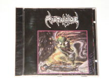 Sororicide The Entity CD