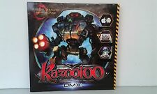 KAZOOLOO DMX BOARD GAME ANIMATED APP PLAY BRAND NEW IN BOX