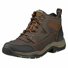 New listing Ariat Mens Terrain Boots Distressed Brown