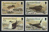 Ascension Sooty Tern Birds 4v MNH SG#633-636