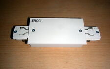 Erco 79343 Mitteleinspeisung für 3-Phasen Flügelschiene