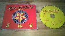 CD Metal Eagles Of Death Metal - I Want You So Hard (2 Song) SONY QOTSA sc