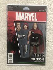 Marvel The Unworthy Thor #1 John Tyler Christopher Variant