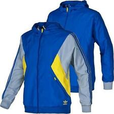 Abbigliamento da uomo adidas blu