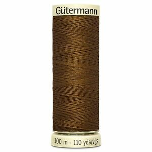 Gutermann 100m Sew-all Thread - 19