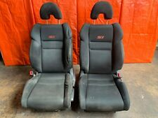 Front Right Honda Genuine 81131-SNE-A32ZC Seat Cushion Trim Cover