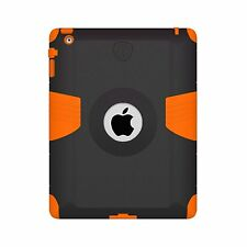 Trident Case AMS-NEW-IPAD-OR Kraken AMS Case for Apple iPad 2/3/4/New - Orange