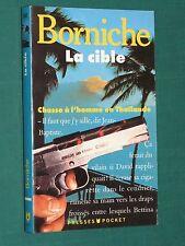 La cible Roger BORNICHE