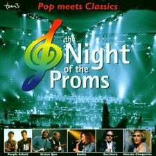 Night of the Proms 06 (1999) John Miles, Emilia, Zucchero, Status Quo..  [CD]