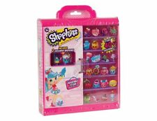 Shopkins shop kins Pop-Up Collectors Display Case Season 7 - inc 2 shopkins NEW