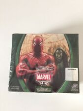 Marvel TCG : Web of Spider-Man Booster Pack Display by Upper Deck Entertainment