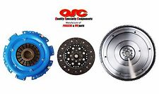 QSC VW Volkswagen T4 Type 4 Type 1 T1 Conversion 200mm Clutch Kit 12lbs Flywheel