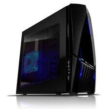 Case nero NZXT per prodotti informatici