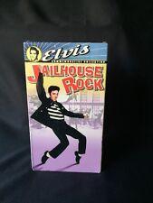 Elvis - Commemorative Collection - Jailhouse Rock - VHS