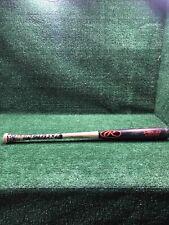 "Rawlings R271VG ASH271 Wooden Bat 32"""