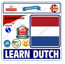 More details for learn dutch complete language training course mp3 cd