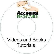 Accounts Receivable Video &Books Training Tutorials Oracle Accounts Receivable