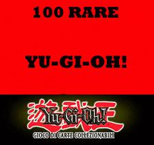 YU-GI-OH! LOTTO 100 RARE