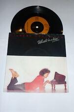 """GILBERT O'SULLIVAN - What's in a kiss - 1980 UK 7"""" Vinyl Single"""