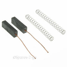 2 x YDK Vacuum Cleaner Motor CARBON BRUSHES Fits DYSON DC08