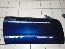 PORTIERA ANTERIORE DESTRA -RIGHT FRONT DOOR MASERATI 3200 GT 384700100