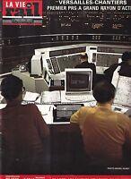 LA VIE DU RAIL ET DES TRANSPORTS ANNEE 1977 . N° 1577