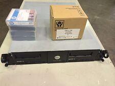Dell Powervault 114T 2xLTO2 200/400GB TAPE DRIVES SE/LVD/SCSI