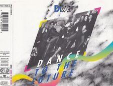 Diwa Maxi CD Dance To The Future - Germany (EX/VG+)